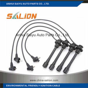 Ignition Cable/Spark Plug Wire for Toyota Prado 19307-75021 pictures & photos