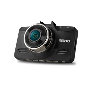2015new Full HD 1080P IR Night Vision Vehicle Car DVR Dashboard Camera pictures & photos