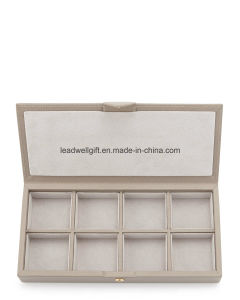 Cufflink Box with Gray pictures & photos