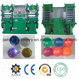 Supper Ball Machine with ISO&CE Approved pictures & photos