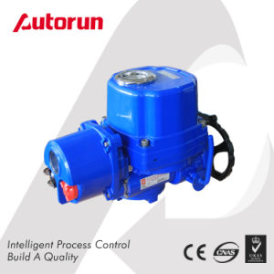 Intelligent Explosion Proof Electric Actuator pictures & photos
