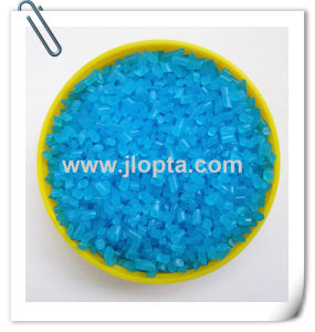 Extrusion/Injection TPE SEBS Polymers Based Colored Granules pictures & photos