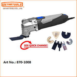 Quick Change Multiple Function Electric Power Tool (230-240~50Hz) pictures & photos