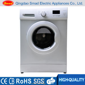 Professional Front Loading Automatic Laundry Wash Machine pictures & photos