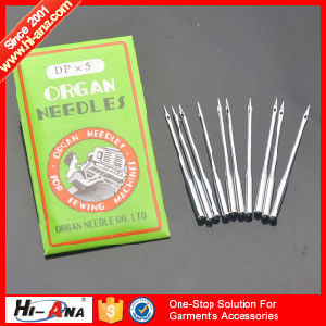 Global Brands 10 Year New Style Orange Needles pictures & photos
