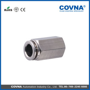 Jpcf Series- Internal Thread Straight One Touch Fittings