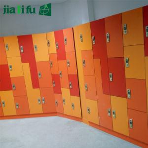 Jialifu Fashional HPL Salon Lockers pictures & photos