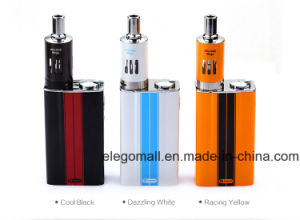 Joye Evic-Vt Kit Electronic Cigarette with 5000mAh pictures & photos