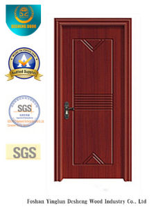 Simpestyle Water Tight MDF Door for Interior (xcl-810) pictures & photos