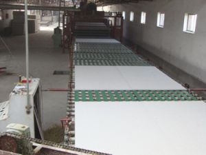 Mineral Fiber Board, Ceiling, Acoustic Board pictures & photos