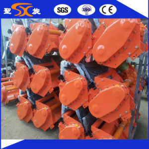 European Style Farm Implement 1gln Series Side Gear Transmission Rotary Cultivator (SGS and CE) pictures & photos