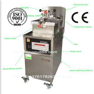 Pressure Fryer; Henny Penny Style Fryer; Kfc Fryer; Deep Fryer