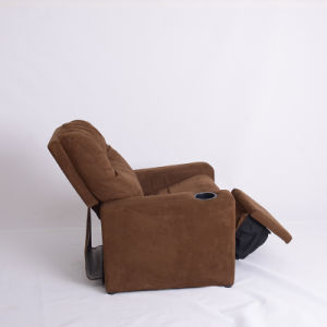 Customized Kids Fabric Recliner Chair/Living Room Furniture pictures & photos