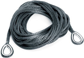 Winch Rope for ATV Winches: Synthetic Rope Extension pictures & photos