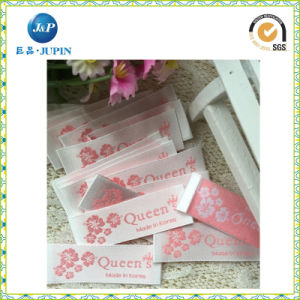 Professionally Produce Garment Woven Label in High Quality (JP-CL084) pictures & photos