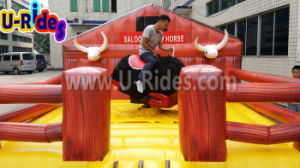 Bigger power Sports Mechanical Bull Rodeo for Sale pictures & photos