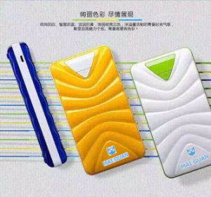 Colorful 18650 Portable Power Bank for Mobile Phone