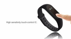 Mi Band Smart Wristband Bracelet with Heart Rate Monitor (M2) pictures & photos