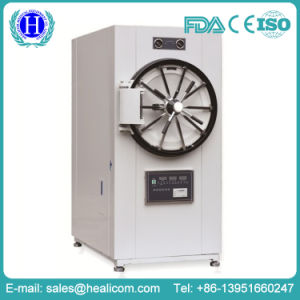 Horizontal Cylindrical Pressure Steam Autoclave Sterilizer Price pictures & photos