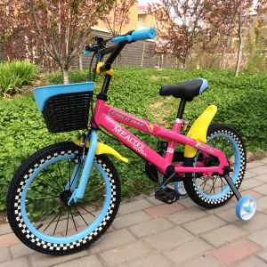 Hot Sale 4-Wheeler Kids Bike Ly-W-0093 pictures & photos