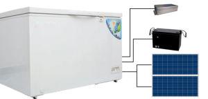 Home Solar DC Fridge New Solar Power Refrigerator pictures & photos