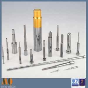 Standard Precision Carbide Punch Pins with Ticn Coating for Mold pictures & photos