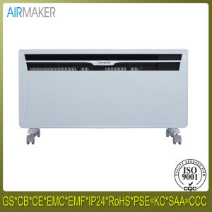 Tempering Glass Panel Outdoor Electric Patio Heaters pictures & photos