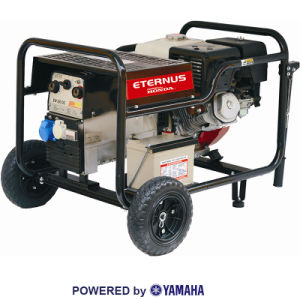 High-Tech 4kw Portable Power Generator (EW200DC) pictures & photos