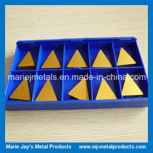Tungsten Carbide Inserts Tpgn with Good Performance pictures & photos
