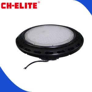 CE RoHS Certified 200W LED UFO Highbay Light