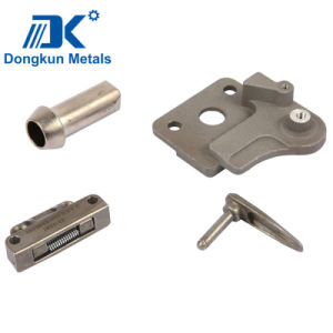 Steel Metal Precision Casting Parts Service pictures & photos