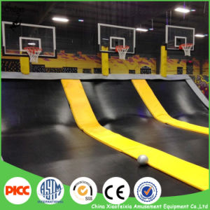 Slam Dunk Trampoline Park pictures & photos