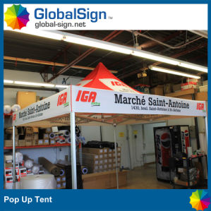 Promotional Tent, Aluminum Folding Marquee Tent pictures & photos