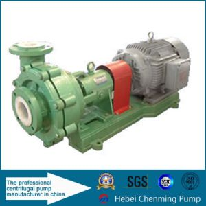 Strong Alkali Medium Delivery Pump Automatic Chemical Dosing Pump pictures & photos