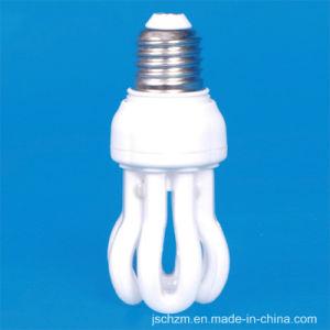 4u Lotus Energy Saving Lamp 10W