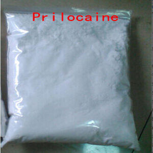 CAS: 721-50-6 Prilocaine for Local Anesthesia Powder Active Pharmaceutical Ingredients pictures & photos