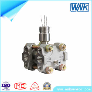 0-40 MPa Capacitive Pressure Sensor for Differential Pressure Transmitter pictures & photos