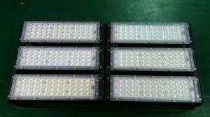 IP65 Waterproof Outdoor 300W Flood Light LED for Airport Lighting pictures & photos