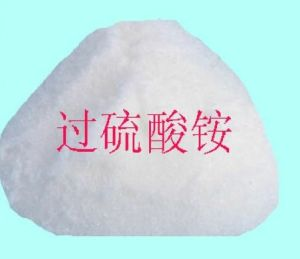 Ammonium Persulfate for Chemical raw materials pictures & photos