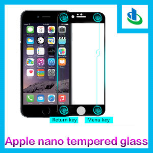 Phone Accessories 2.5D 9h Tempered Glass Screen Protector Film for iPhone 6 / 6s 0.26mm (SSP) pictures & photos