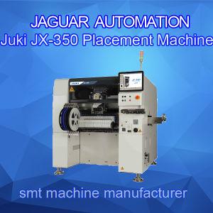 High-Speed Juki Chip Mounter Modular Mounter Jx-350 pictures & photos