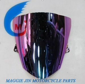 Motorcycle Part Motorcycle Wind Shield for Zx 6 R 11 pictures & photos