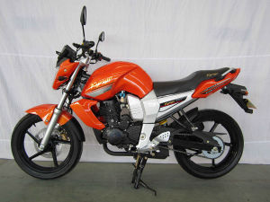 200cc with Balance Shaft Racing Motorcycle with Central Back Absorber