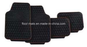 High Quality Anti-Slip Rubber Car Floor Mat (C2361)