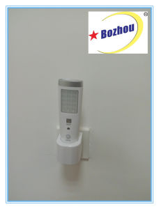 Bright ABS material Night Sensor Light pictures & photos