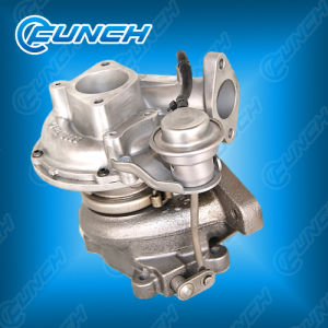 2002- Frontier Turbocharger for Nissan X-Trail, VD420058 pictures & photos