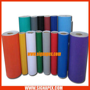 Self Adhesive Color Vinyl (SAV120, SAV140) pictures & photos