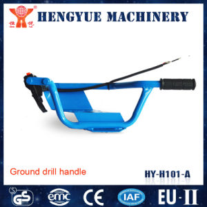 High Quality Ground Drill Handle with Quick Delivery pictures & photos