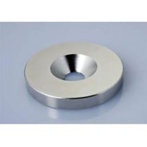 Magnetic Permanent Magnet NdFeB Magnet pictures & photos