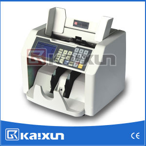 TFT Display 500PCS Hopper Money Counter pictures & photos